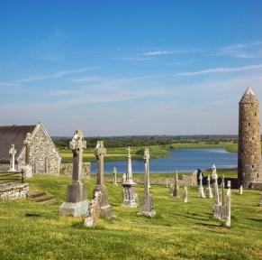 Trésors du nord-ouest irlandais