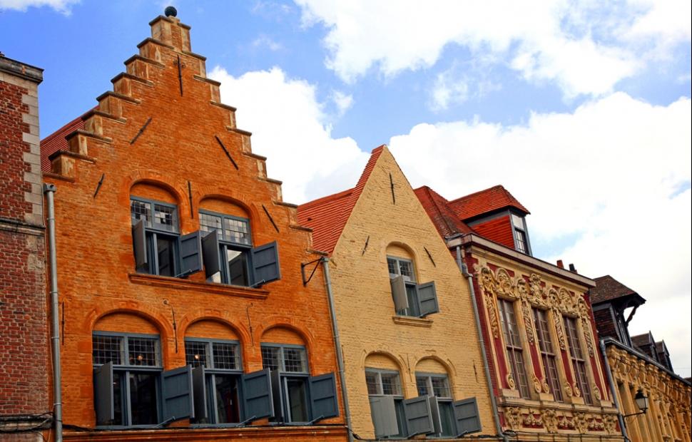 ieux_Lille_05(c) Place Louise de Bettignies � OTCL Lille maxime dufour photographies
