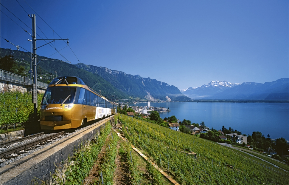 GoldenPass panoramique (c) Swiss-image.ch - Marcus Schobinger
