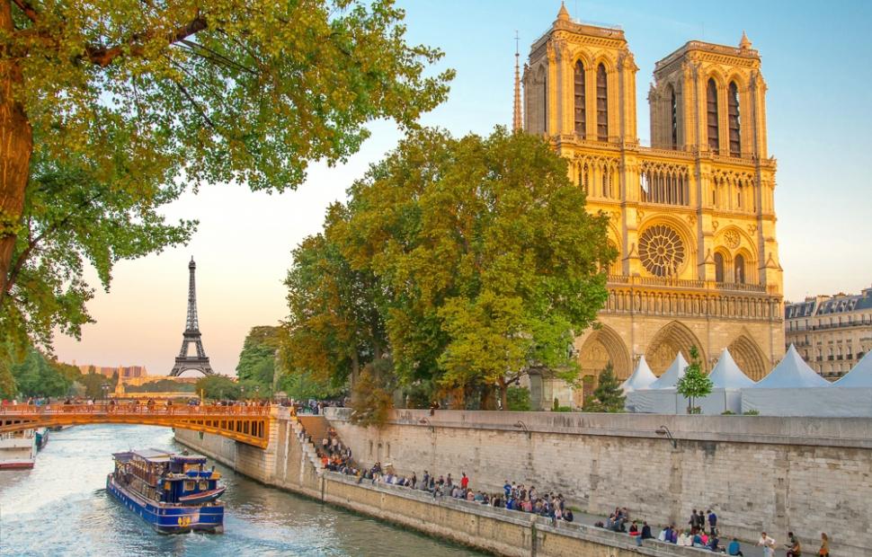 Notre-Dame de Paris (c) AdobeStock