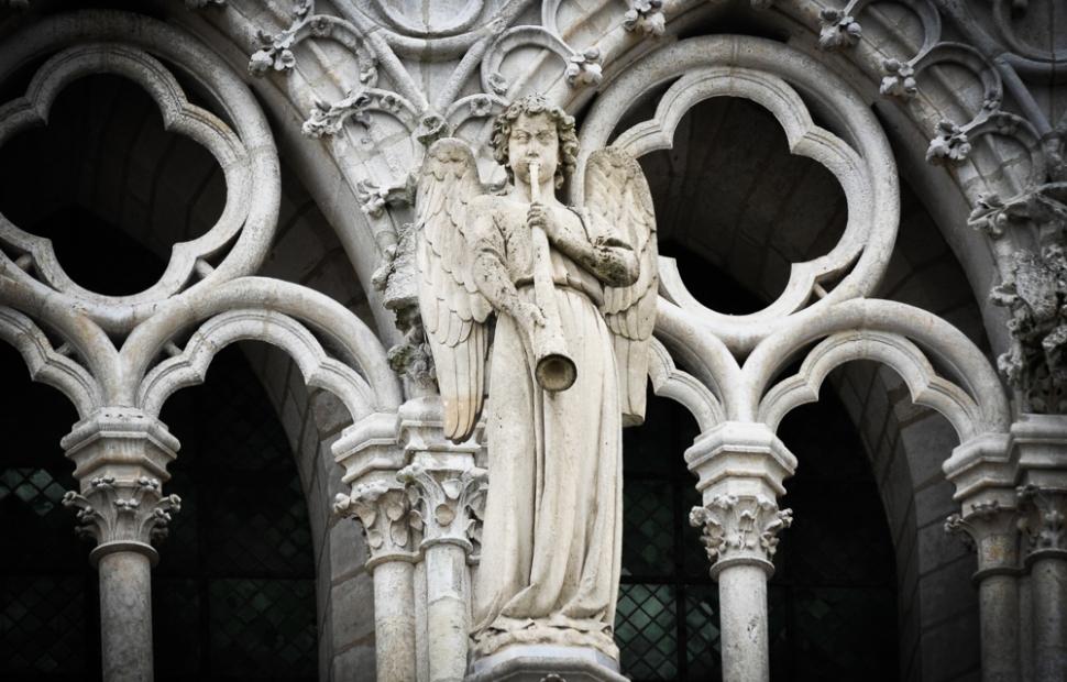 Statuaire Amiens (c) AdobeStock