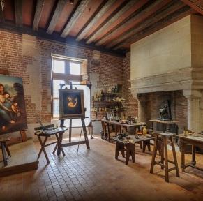 500 ans de Renaissance en Val de Loire
