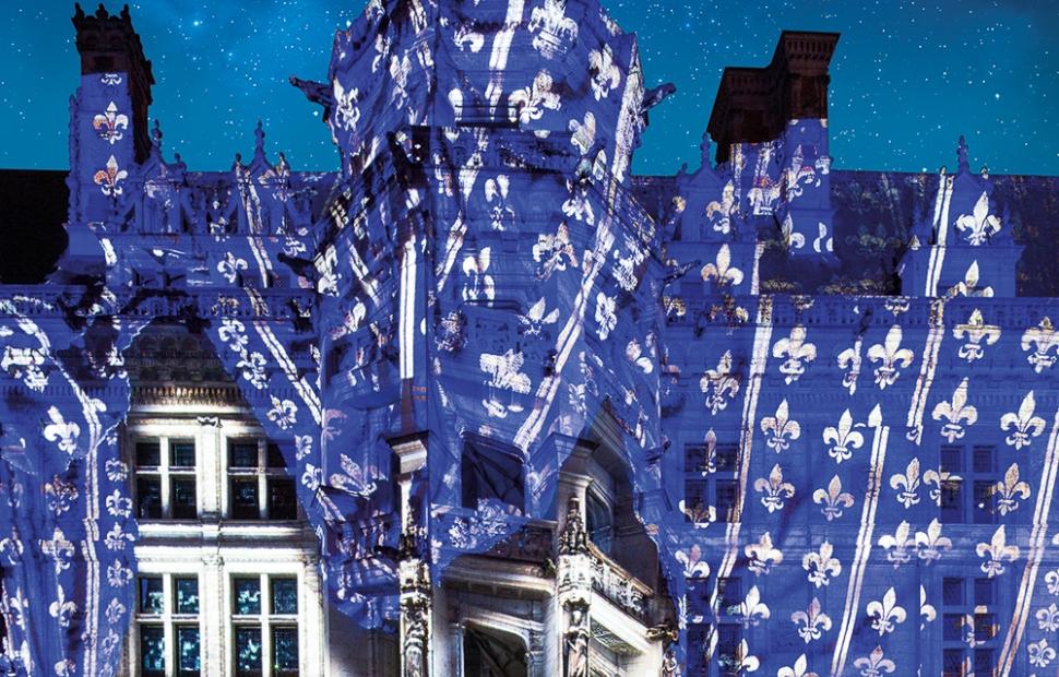 Ch�teau royal de Blois @pashrash
