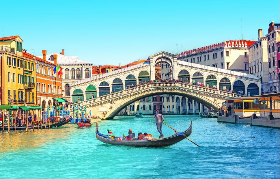 Venise 1 (c) fotlia (VB)