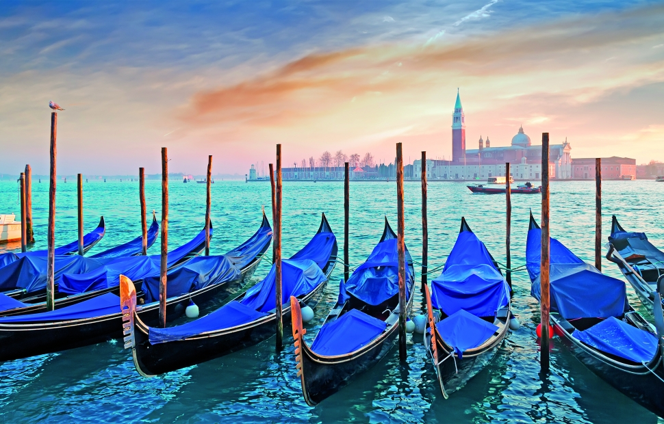 Venise 2 (c) FOTOLIA