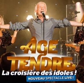Croisière Age Tendre (Italie-Grèce)