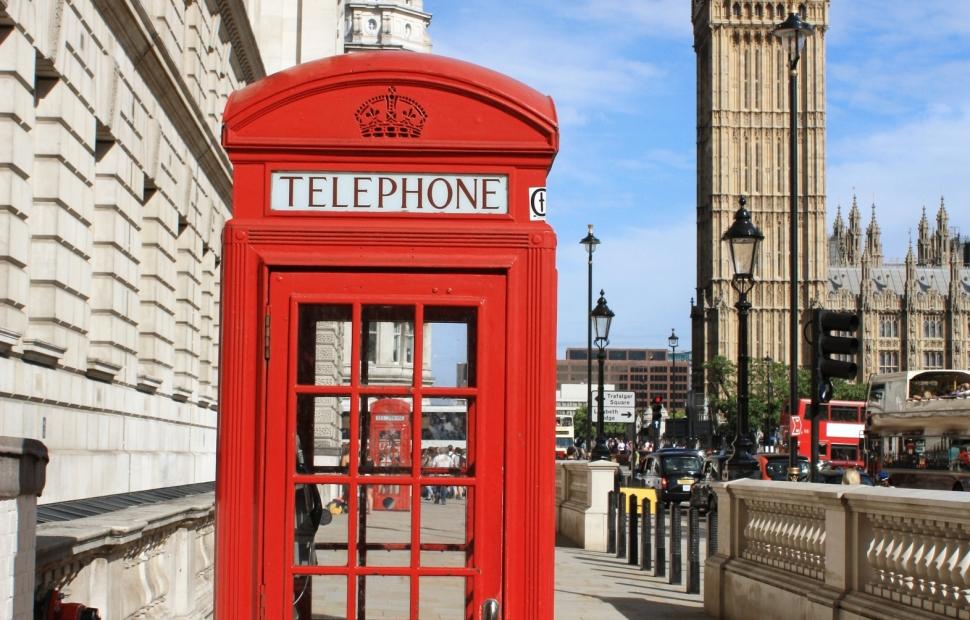 Londres, Big Ben (c) Fotolia