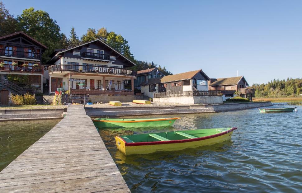 Port titi (c) Alain DOIRE  Bourgogne-Franche-Comt� Tourisme