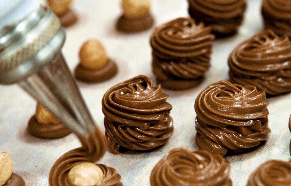� Chocolatrium