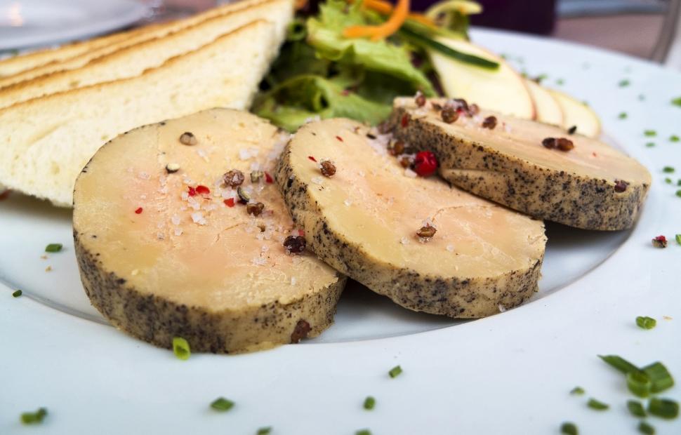 (BP) - Foie gras -  (c) Yves Roland