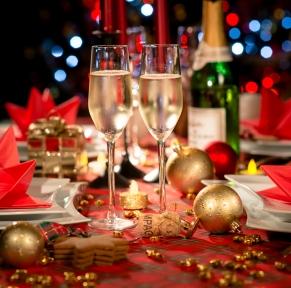Nouvel An en Bourgogne