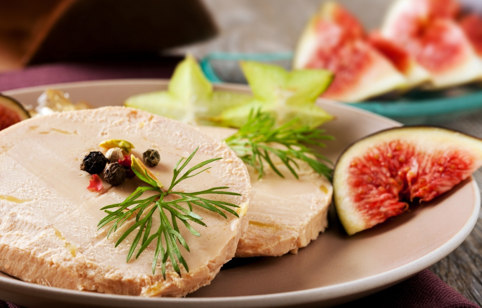 foie gras (c) adobestock