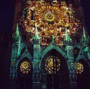 Amiens & Rouen