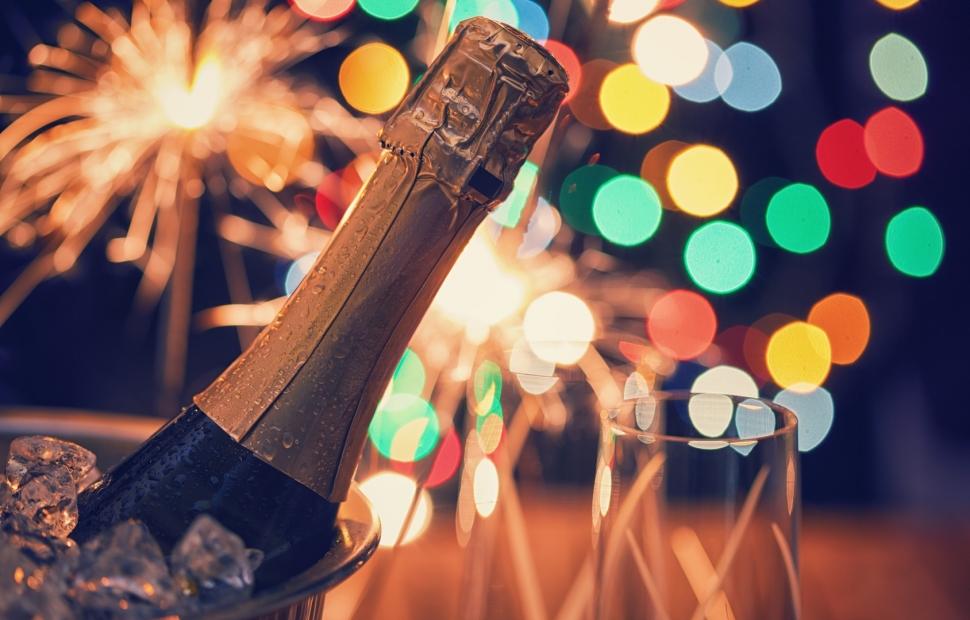 Champagne (c) Fotolia