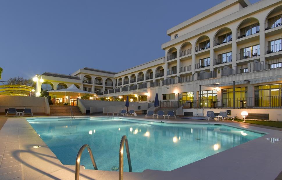 Hotel Macia Donana (c) hotel macia donana