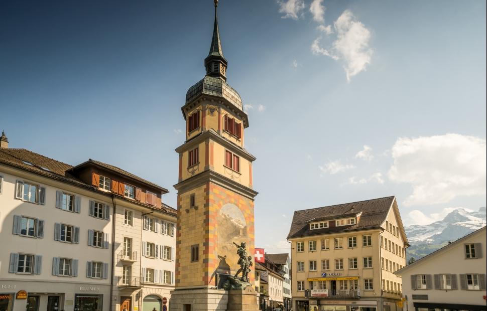 Altdorf (c) Switzerland Tourism - By-Line - swiss-image.ch-Jan Geerk