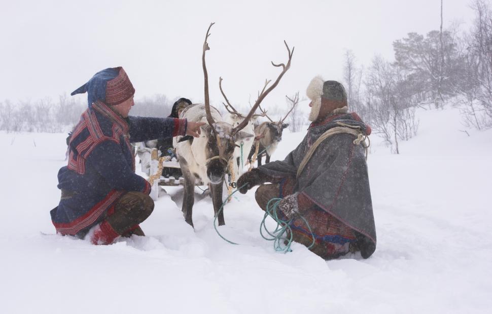 Culture Sami (c) Foto_CH