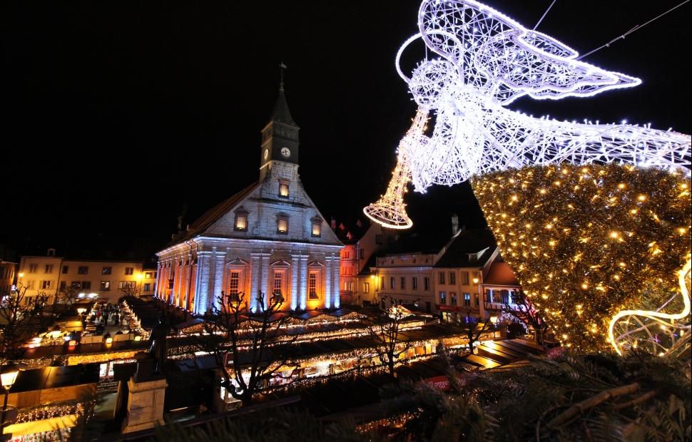 Lumi�res de Montb�liard (c) Pays de Montb�liard Tourisme (1)