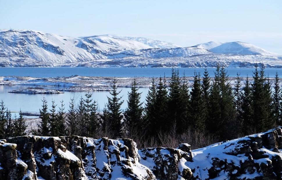 Parc national de Thingvellir (c) office tourisme iceland