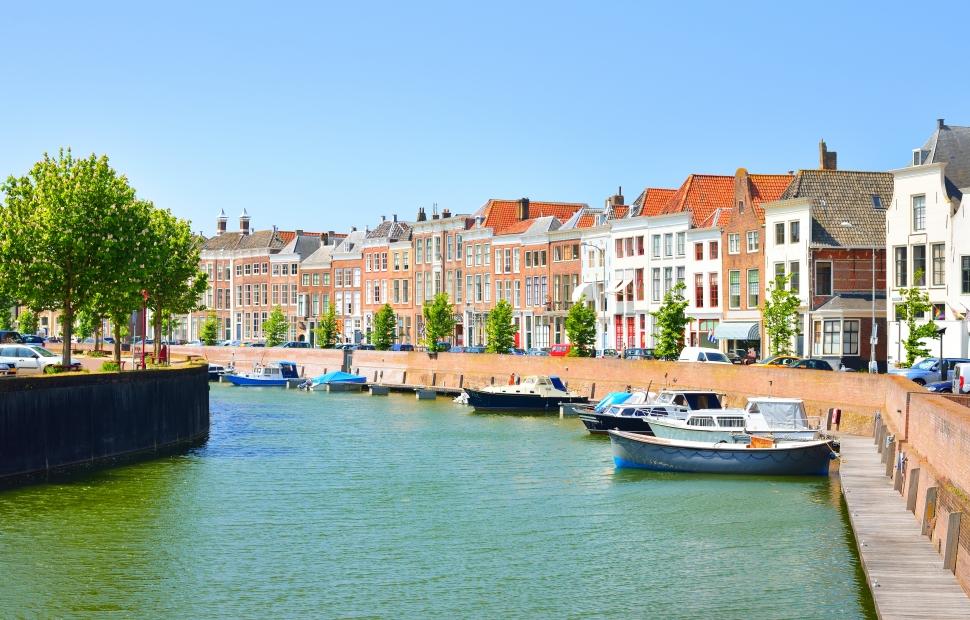 Middelburg (c) AdobeStock