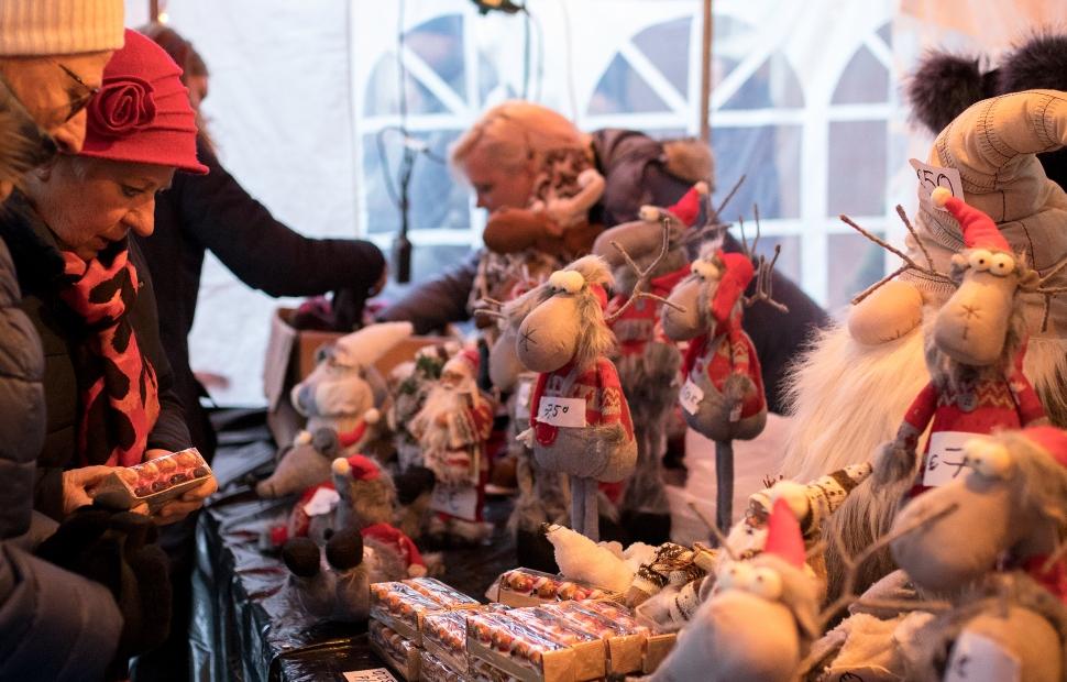 Dordrecht (c) Kerstmarkt Dordrecht (8)
