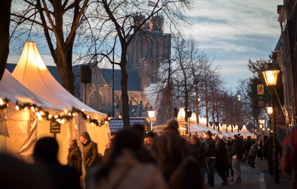 Dordrecht (c) Kerstmarkt Dordrecht (14)