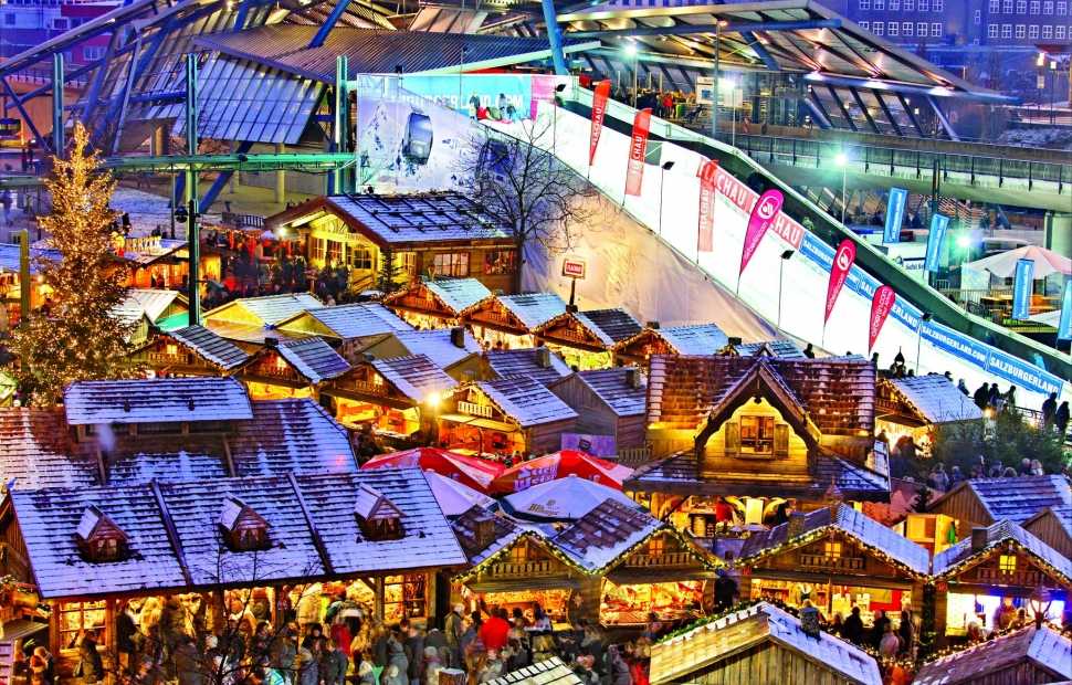 Centro Weihnachtsmarkt (002)