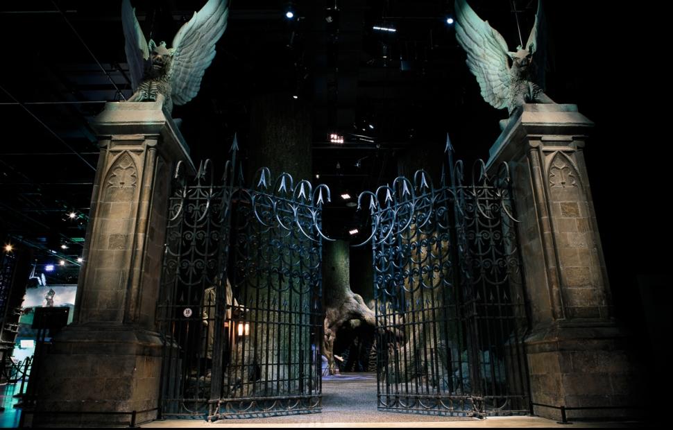Warner Bros Studios tour London (c) Visit Britain (1)