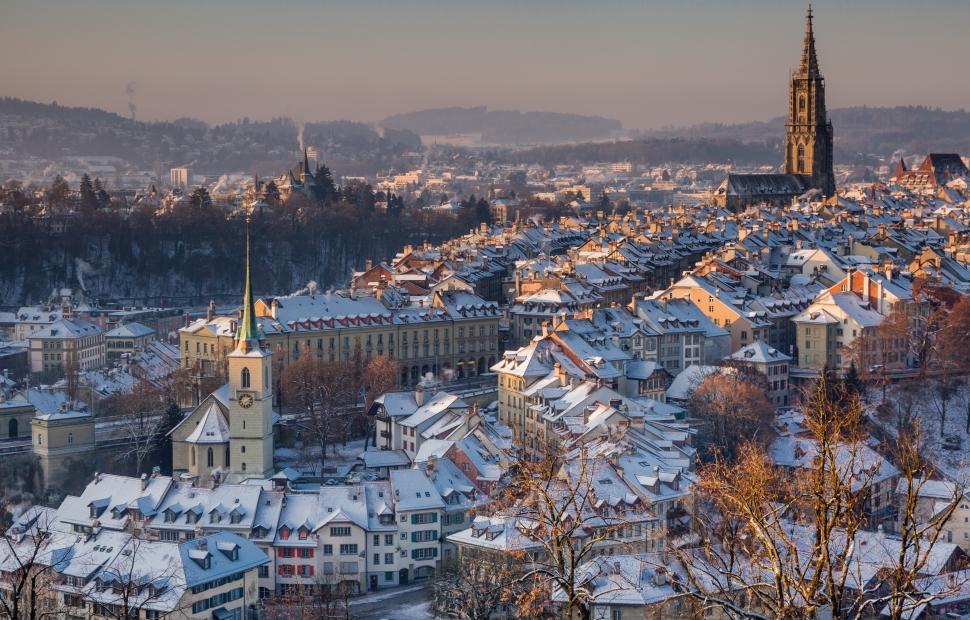 Berne (c) Switzerland Tourism By-Line swiss-image.chJanGeerk