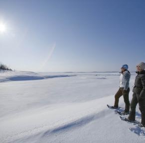 Québec, séjour au village Windigo au coeur de la nature canadienne