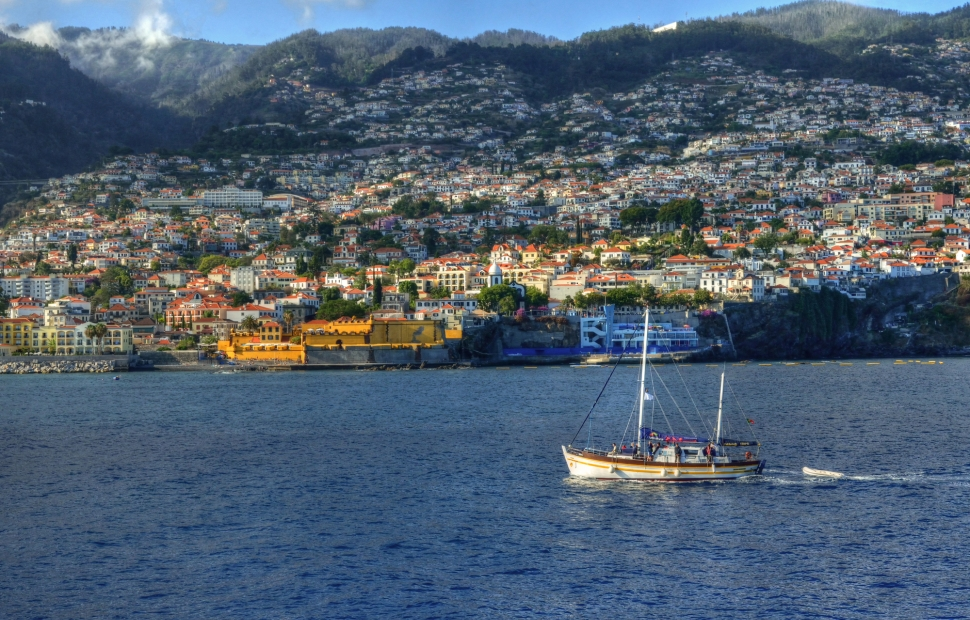 Funchal (c) Off Tourisme Madere