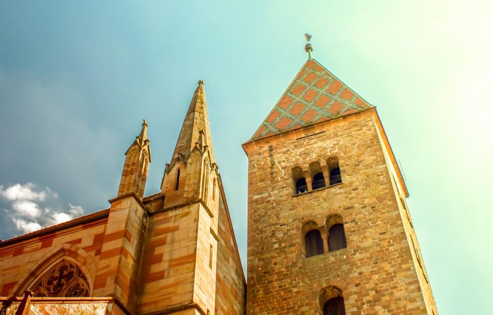 Wissembourg (c) Fotolia