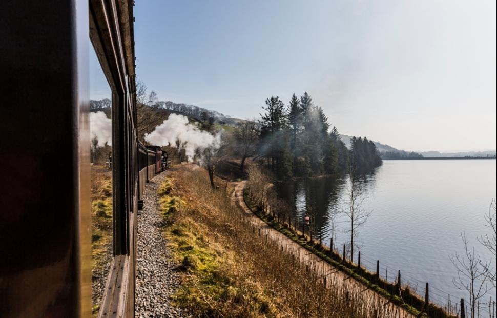 Brecon Mountain Railway (c) Brecon Mountain Railway
