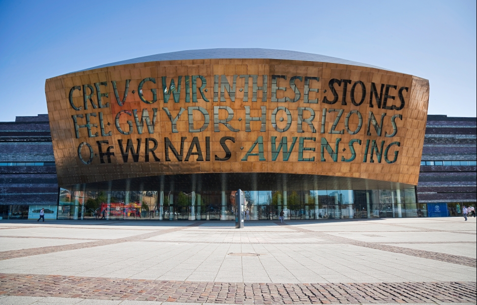 Cardiff Bay � Crown copyright 2018 (Visit Wales) (5)