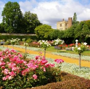 Kent, le jardin de l'Angleterre