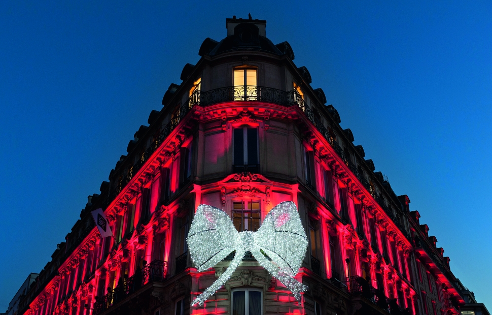 Fouquet-s � Paris Tourist Office - Photographe Daniel Thierry