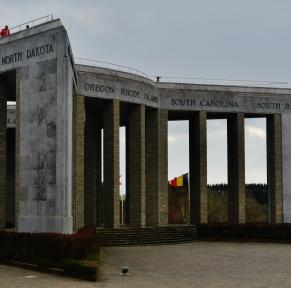 Bastogne & War Museum