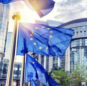 Bruxelles et le Parlementarium