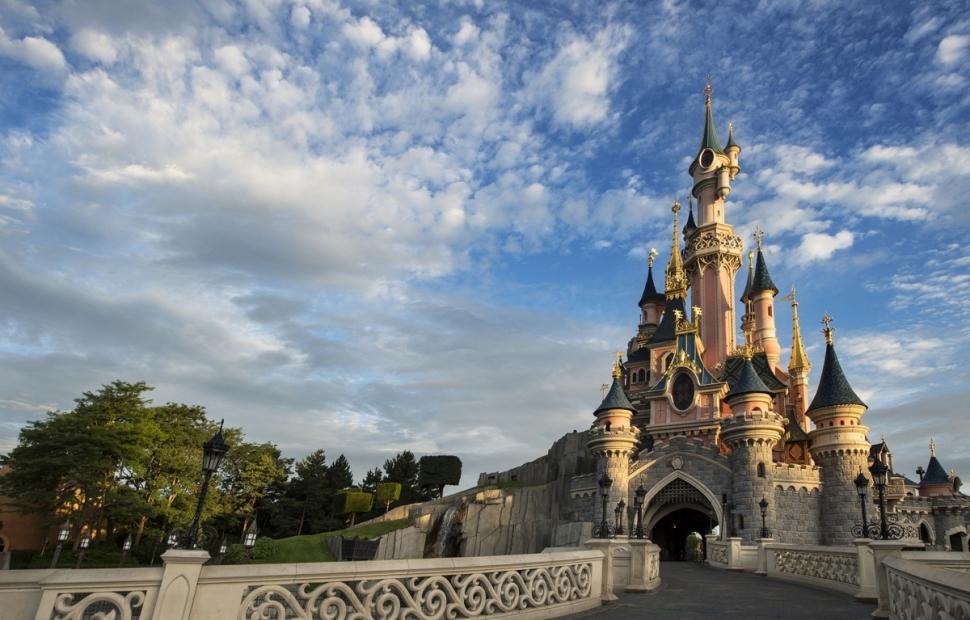 � Disneyland Paris