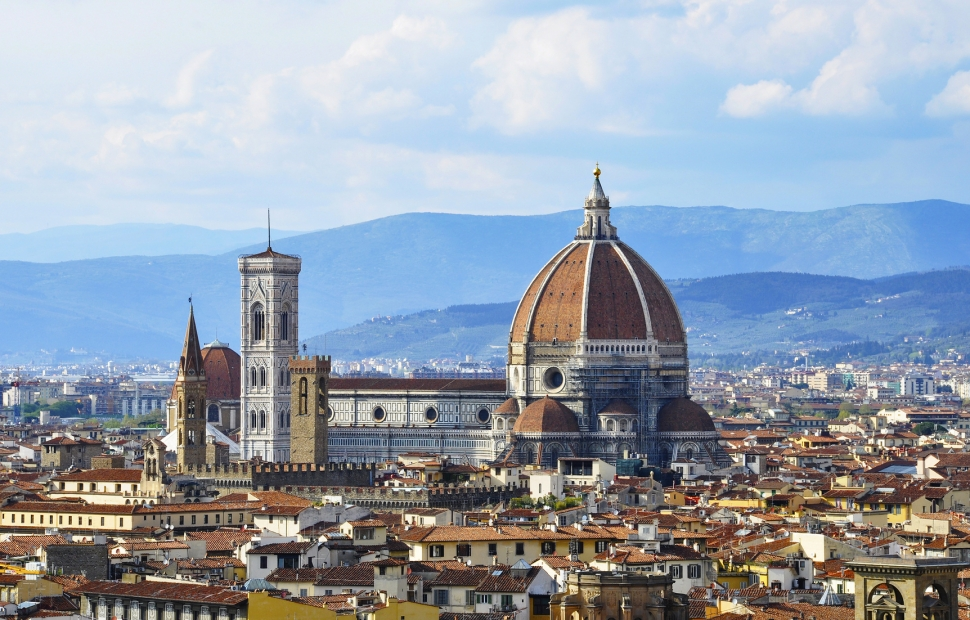 Florence - Fotolia