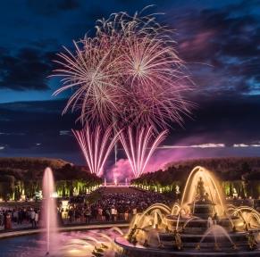 Versailles et les villes royales