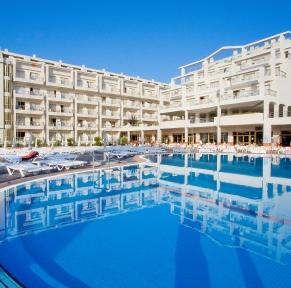 AQUA HOTEL AQUAMARINA & SPA****