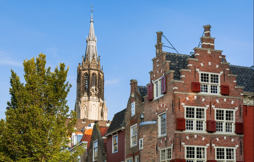 Delft (c) Visit Holland (3)