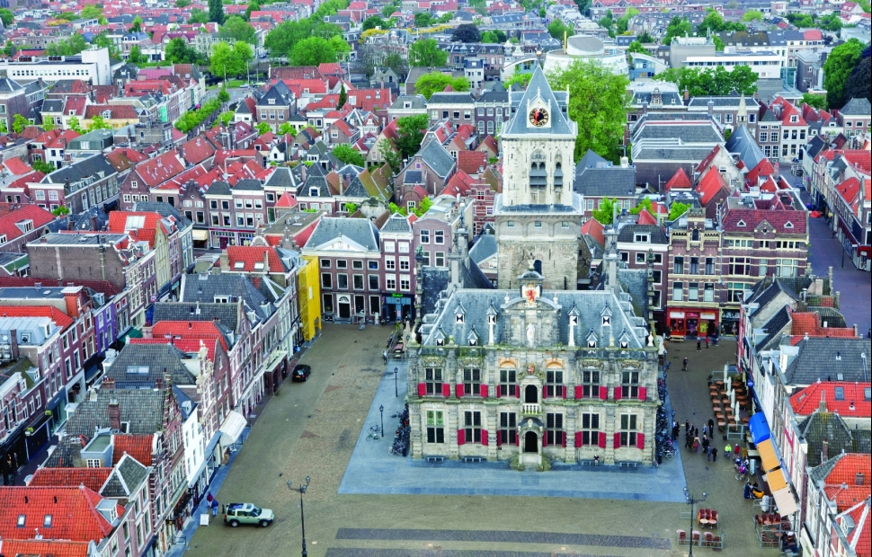 Delft (c) Visit Holland (4)