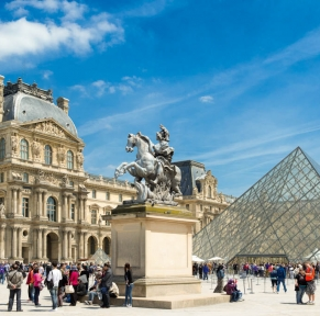 Paris et ses classiques