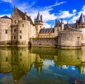 Le Loiret & les splendeurs méconnues du Val de Loire