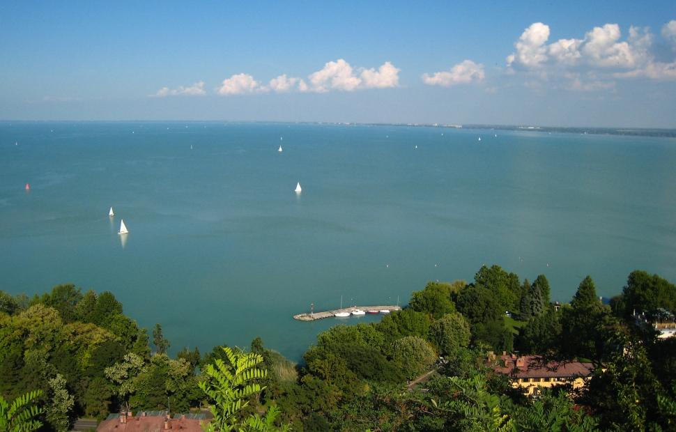 Hongrie - Lac Balaton �Tourisme Hongrois