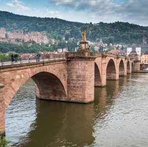 Bade et Palatinat, charme et douceur de vivre