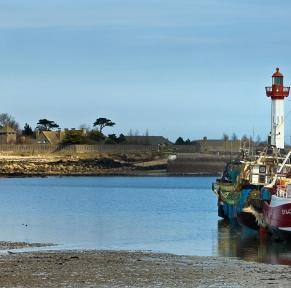 Cotentin, la péninsule normande sauvage & étonnante