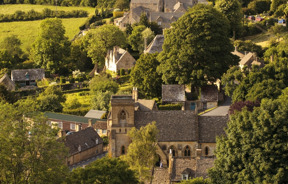 Cotswolds (c) VisitEngland - Nick Turner - Cotswolds Tourism